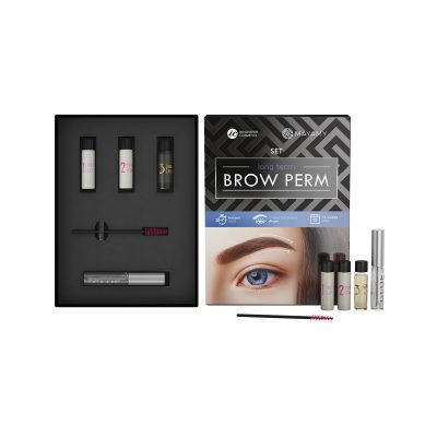 Long-term Brow Perm Set​